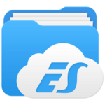 ES File Explorer apk