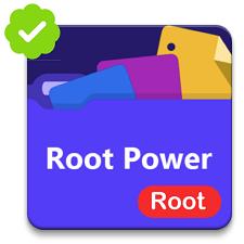 Root Power Ex File Explorer