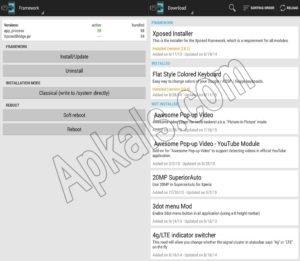 Xposed Installer – Apkals com