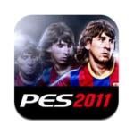 PES 2011 Logo