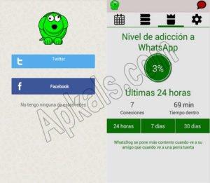 WhatsDog Logo apk