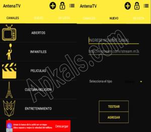 AntenaTV apk