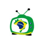 Brasil Tv New Logo