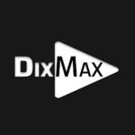 DixMax Logo
