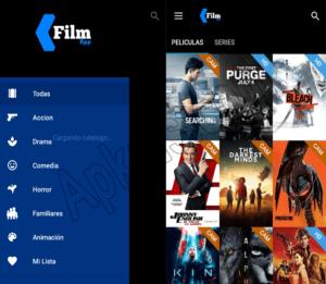 Film App apk