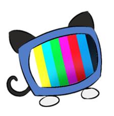 Gato Tv Logo