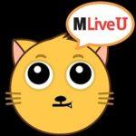 MLive Mod APK Logo