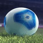 Winning Eleven 2012 Logo