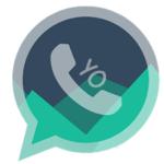 YOWhatsApp Logo