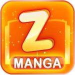 ZingBox Manga Logo