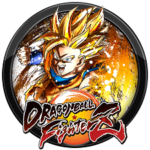 Dragon Ball Tap Battle Logo