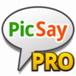 PicSay Pro icon