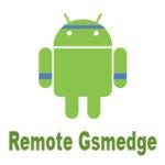 Remote Gsmedge icon