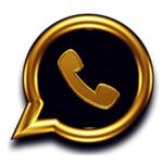 WhatsApp Gold icon