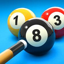 8 Ball Pool Mod icon