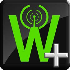 WIBR+ icon