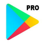 Play Store Pro icon