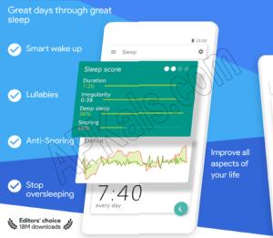 Sleep as Android Mod apk