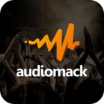 Audiomack MOD icon