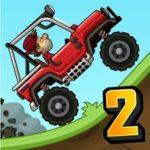 Hill Climb Racing 2 mod icon