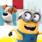 Minion Rush Mod icon