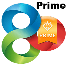 GO Launcher Prime icon