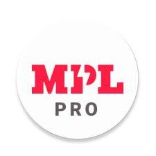 MPL Pro icon