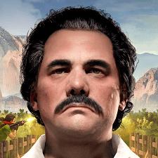 Narcos Cartel Wars Mod icon