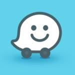 Waze MOD icon