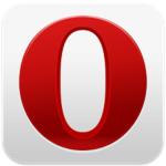 Opera Mini Handler icon