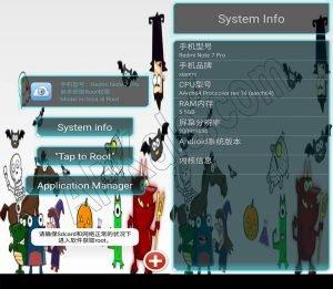 Key Root Master Apk