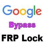 Google Bypass FRP Lock
