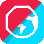 Adblock Browser icon