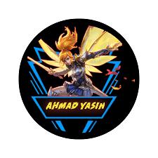 Yasin Gaming Injector icon