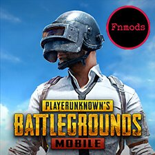Pubg Mobile Mod Menu By Fnmods