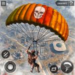Real Commando Secret Mission Mod icon