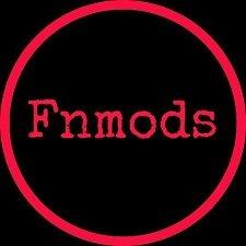 Fnmods Virtual icon