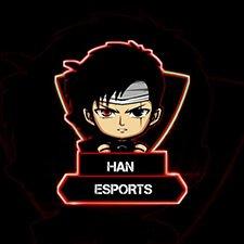 Han ESports icon