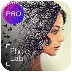 Photo Lab PRO Picture Editor Icon