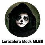 Lorazalora Mods MLBB Icon