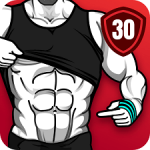 Six Pack in 30 Days MOD Icon