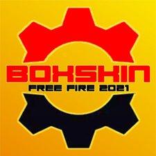 BoxSkin Free Fire Icon