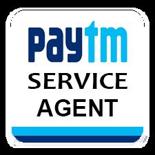 Paytm Service Agent IconPaytm Service Agent Icon