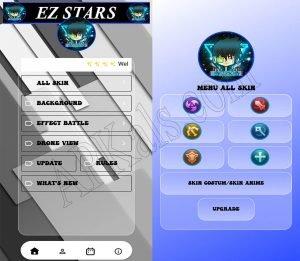 EZ Stars Injector