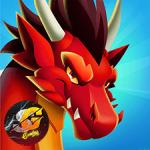 Sami Gaming Dragon City icon